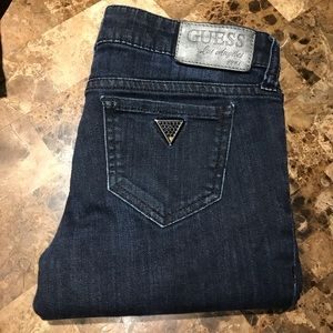 Women's Guess Jeans size 25